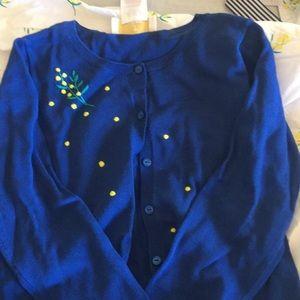 Jacadi jacket (new)